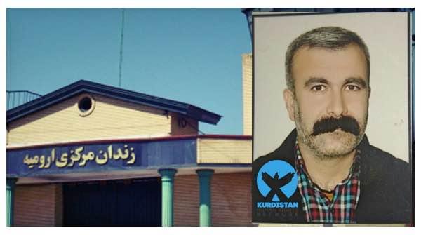 Iran deports Kurdish political prisoner to Syria after long jail sentence