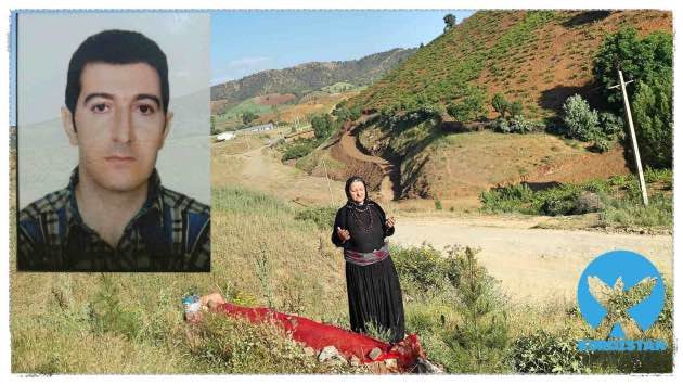 The Story of a Kurdish Political Prisoner Executed on His Birthday