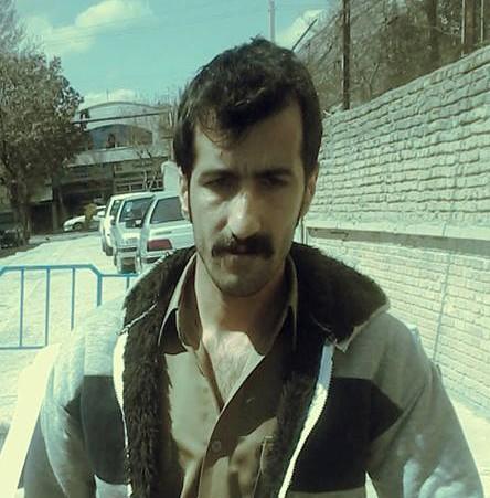 Alireza Rasouli - Mahabad Prison