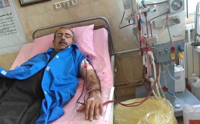 A Kurdish Labor Activist Arrested and Transferred to Saqqez Prison