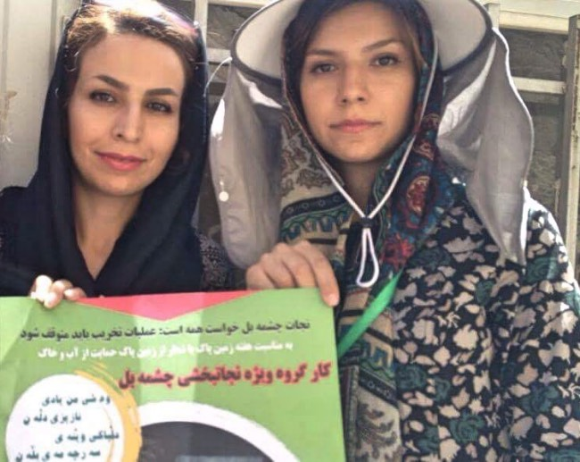 Two Kurdish Activists Detainees in Turkey are at the Risk of Deportation to Iran