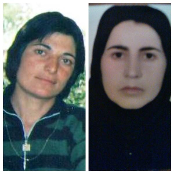 چهار زن زندانی سیاسی کُرد در زندانهای ایران