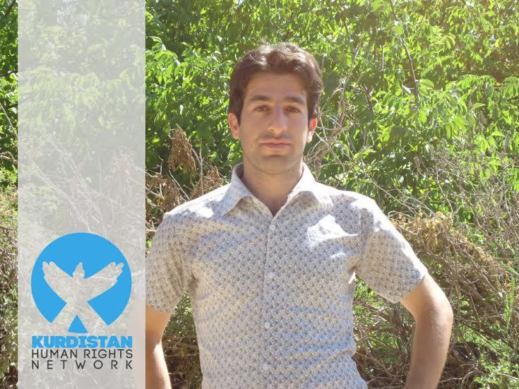 محرومیت از تحصیل فعال دانشجوی کُرد بعد از اتمام پایان حبس