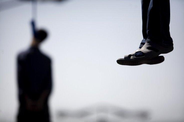 احراز هویت سه زندانی اعدام شده در ارومیه