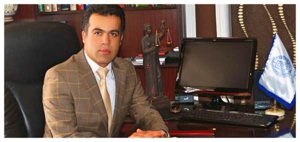 مسعود شمسنژاد، وکیل دادگستری به ۶ سال حبس محکوم شد