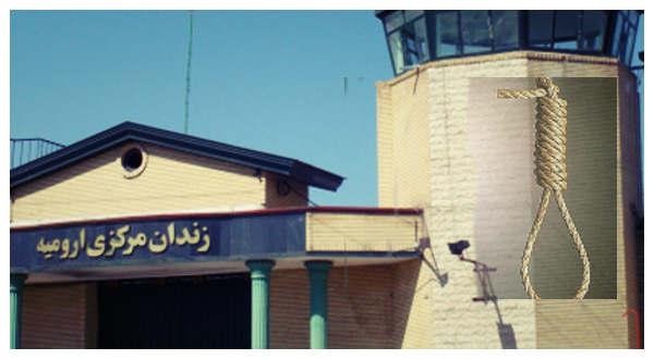 انتقال دو مرد و یک زن زندانی جهت اجرای حکم اعدام به سلولهای انفرادی در زندان ارومیه