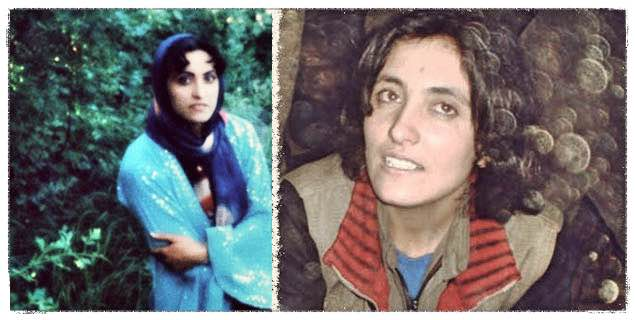 بازنشر نامهای از شیرین علم هولی در زندان اوین
