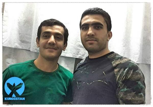 ممنوع ملاقات کردن زانیار و لقمان مرادی از سوی دادستانی تهران