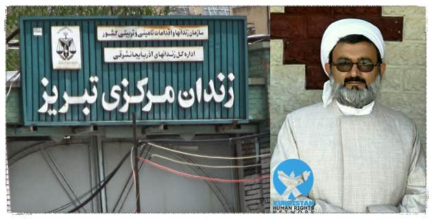 روحانی سرشناس کُرد بعد از تحمل ۶ ماه حبس آزاد شد