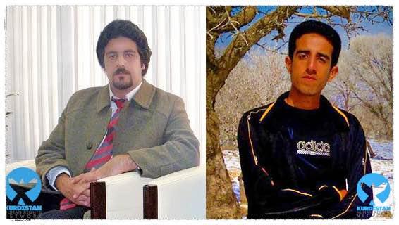 جامعه ادبی و مدنی کُردستان یک صدا خواستار آزادی دو نویسنده کُرد زندانی در ترکیه شد