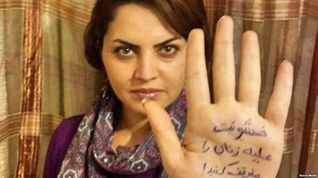 جزئیات تازه از بازداشت فرزانه جلالی، فعال کُرد حقوق زنان