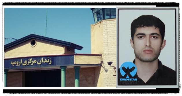 کمال حسن رمضان به زندان مرکزی ارومیه بازگردانده شد