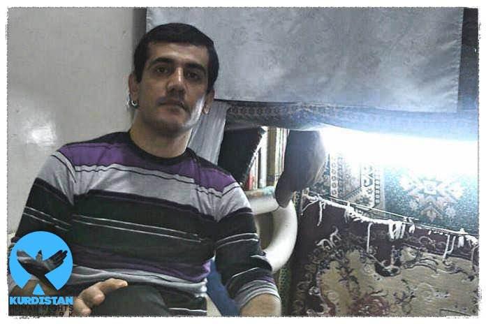 مخالفت دادستانی تهران با ملاقات لقمان مرادی با خواهر بیمارش قبل از مرگ در بیمارستان