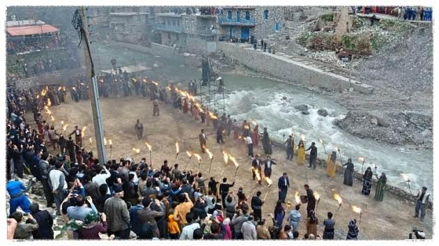 تداوم بازداشت فعالین کُرد در شهر کامیاران