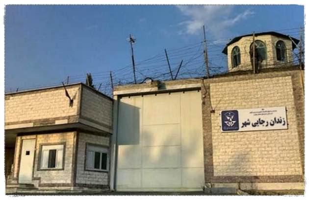 تداوم اعتصاب غذای یک زندانی سنی مذهب علیرغم اعمال فشار بر خانوادهاش