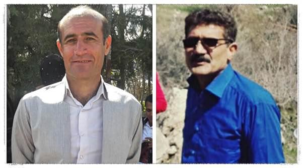 آخرین وضعیت فعالین مدنی و کارگری بازداشتی کُرد در شهرهای کامیاران و سنندج
