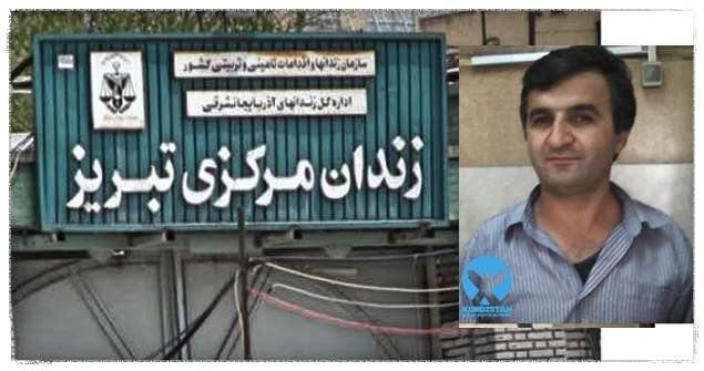 یوسف کاکهممی به زندان تبریز تبعید شد