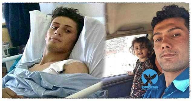 جانباختن یک کولبر جوان سردشتی بعد از یک ماه بستری در بیمارستان - وضعیت کاسبکار دیگر زخمی همچنان وخیم است