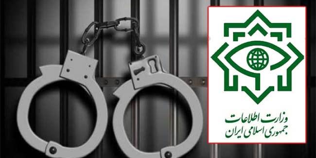 ادامه بازداشت شهروندان کُرد در شهرهای سنندج، سقز و اشنویه