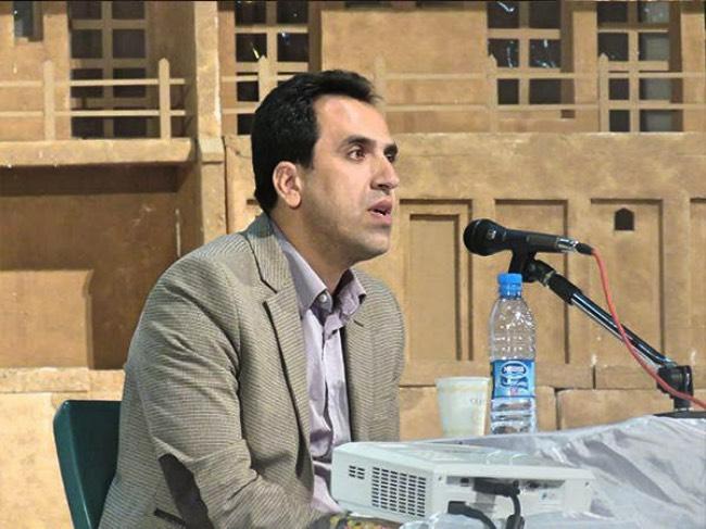 بیاطلاعی از سرنوشت صلاحالدین خدیو/ جمعی از فعالان كُرد خواستار آزادي وی شدند
