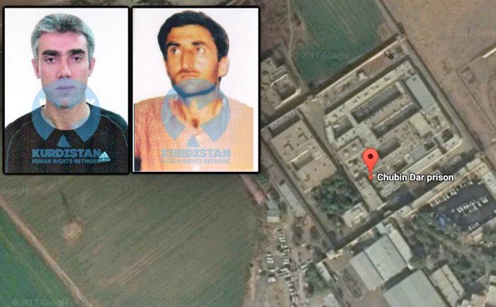 نافرمانی دو زندانی سیاسی کُرد آنان را روانه سلول های انفرادی کرد