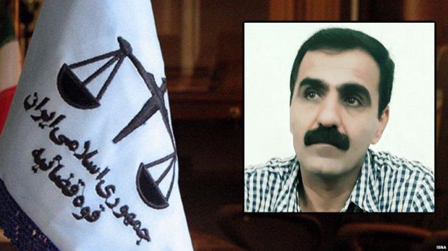 فعال صنفی کُرد به سه ماه و یک روز حبس تعلیقی محکوم شد