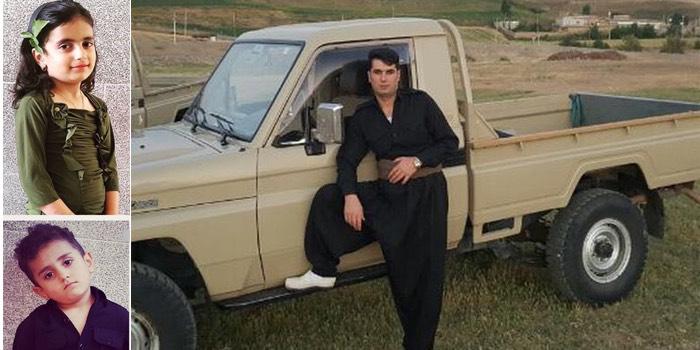 کاسبکار کُرد با شلیک نیروهای انتظامی به قتل رسید
