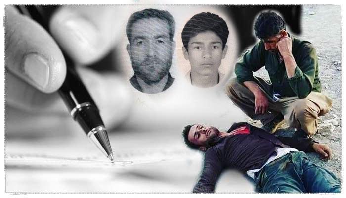 وکلای کُرد کشتار کولبران را محکوم کردند