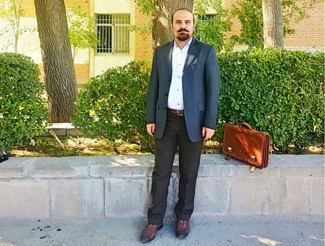 محرومیت از حق تحصیل یک دانشجوی کُرد در مقطع کارشناسی ارشد