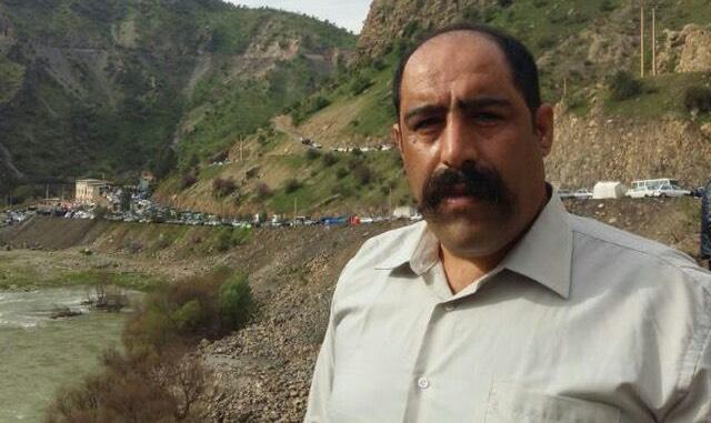 بازداشت یک فعال یارسانی کُرد در شمال ایران
