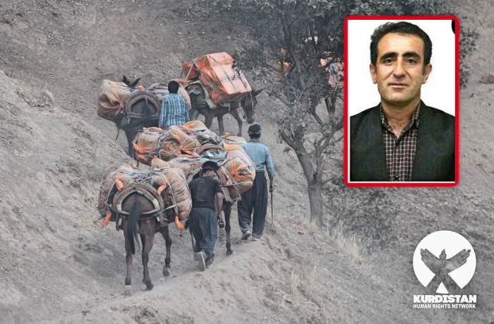 تداوم کشتار کولبران و کاسبکاران کُرد/ معترضین به این کشتار همچنان در بازداشت بسر میبرند