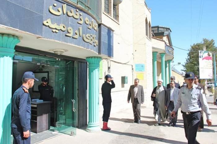 انتشار خبر اعتصاب زندانیان زن زندان ارومیه با واکنش مسئولین زندانهای استان مواجه شد