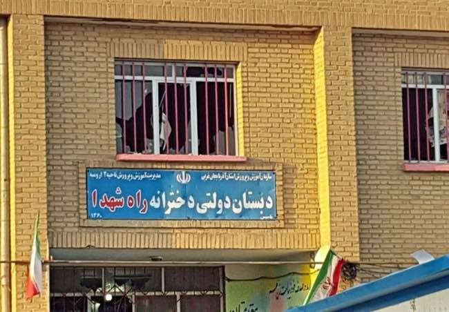 تداوم بازداشت شهروندان معترض به آزار جنسی دانش آموز ۱۲ ساله در ارومیه