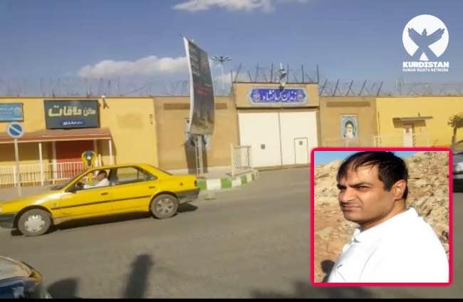 آزادی یک فعال فرهنگی بازداشتی معترض به کشتار کولبران