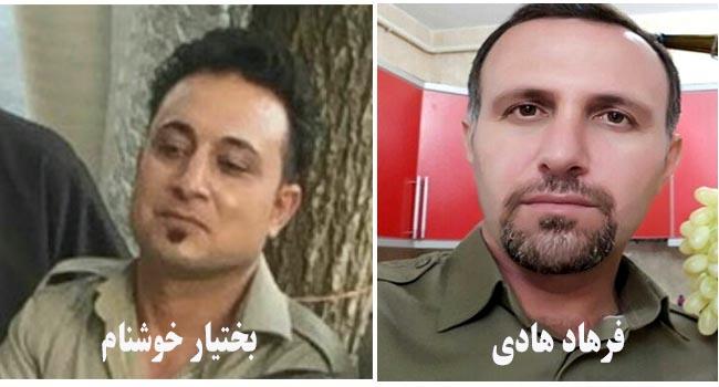 آزادی یک روزنامهنگار کُرد با تودیع وثیقه/تداوم بازداشت یک روزنامهنگار دیگر در زندان