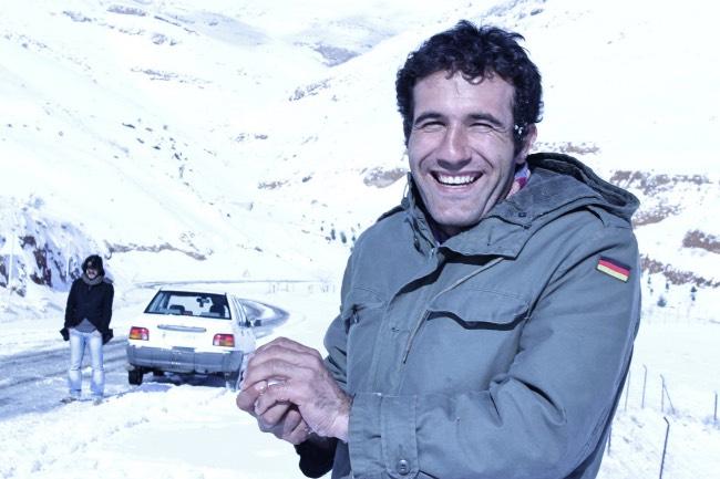 آزادی یک زندانی سیاسی کُرد بعد از پایان پنج سال حبس