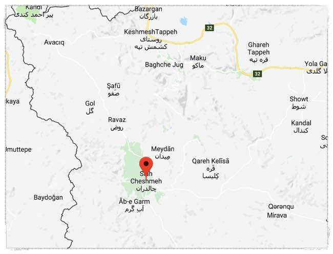 تداوم بازداشت شهروندان کُرد توسط نیروهای امنیتی در چالدران