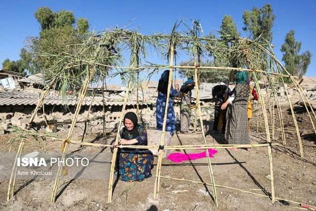 زلزله کرمانشاه;بحران مشروعیت حاکمیت و فصل نوینی از حرکتهای خودجوش مردمی