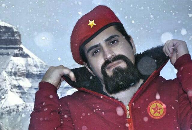 بازداشت یک شاعر ایلامی توسط نیروهای امنیتی