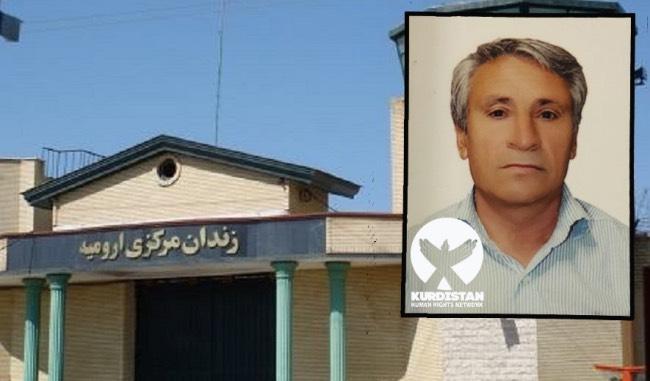 آزادی یک زندانی سیاسی کُرد بعد از پایان سه سال و نیم حبس