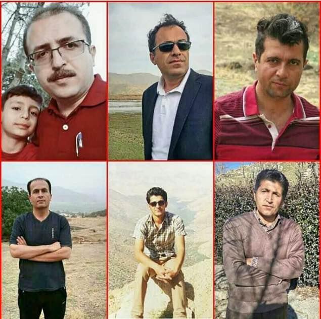 تداوم بازداشت جمعی از شهروندان معترض به حمله ارتش ترکیه به عفرین