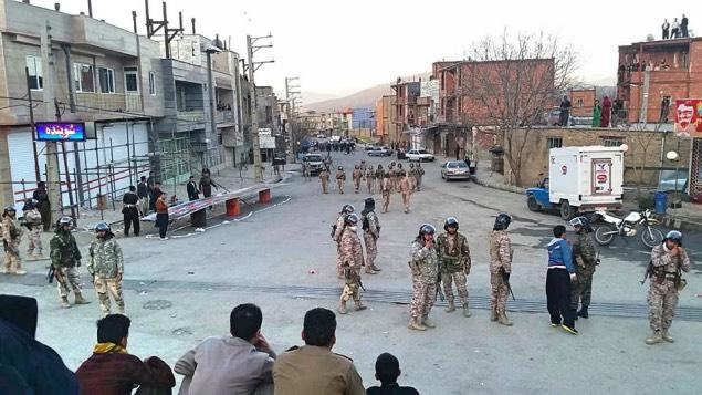ممانعت از برگزاری مراسم نوروز در روستای نی/ بازداشت تعدادی از ساکنین این روستا