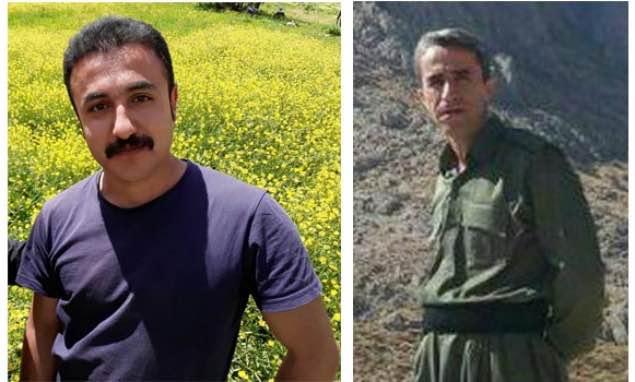 صدور حکم حبس برای دو فعال محیط زیست کُرد