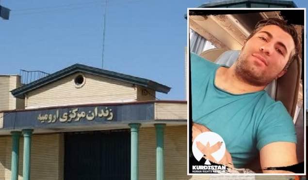 صدور حکم حبس برای یک فعال تلگرامی در ارومیه