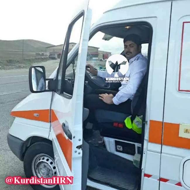 کاهش حکم حبس یک دانشجوی زندانی کُرد در دادگاه تجدید نظر ارومیه
