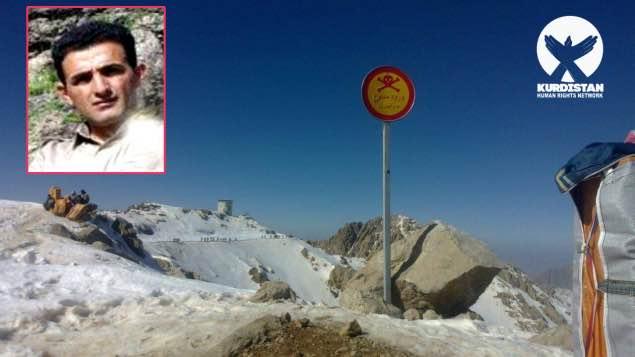 تداوم کشتار سیستماتیک کولبران و کاسبکاران مرزی توسط نیروهای نظامی ایران