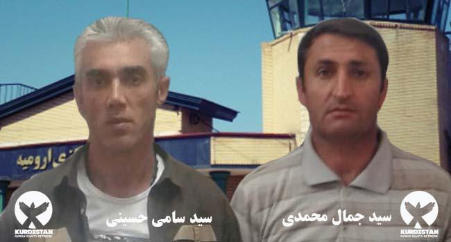 آزادی دو زندانی سیاسی کُرد بعد از تحمل بیش از ده سال حبس