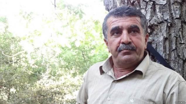 ترور یکی از فعالین کُرد در اقلیم کُردستان