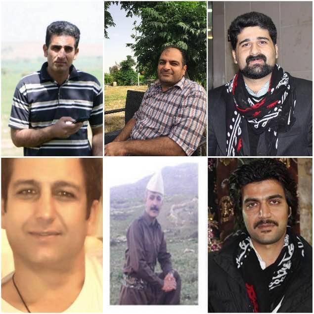 تداوم بازداشت فعالین فرهنگی کُرد در کرمانشاه