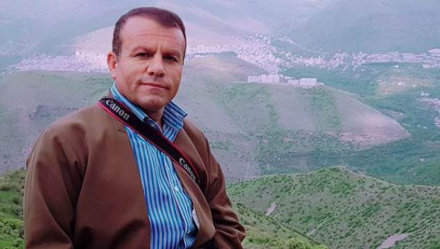 بازداشت مدیر یک سایت خبری در پاوه